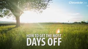how to get 10 days at using the bank