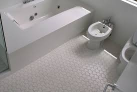 bathroom flooring tiles oval shine modern glass mirror floor mount