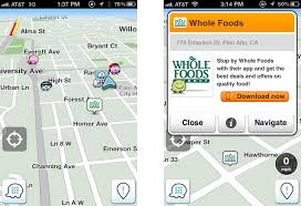 Waze Map Google Buys Waze Lets It Stay Independent Iphone Developers