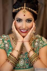 flawless beauty by pauline indian wedding makeup artist
