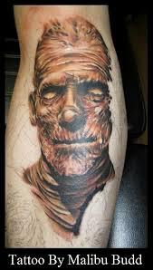 20 creeptastic horror movie tattoos horror tattoos art tats