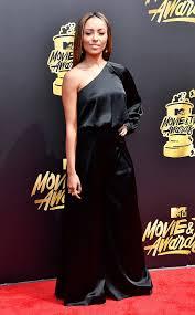 hot momma gowns graham from mtv tv awards 2017 carpet arrivals