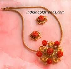 indian gold and jewellery designs antique