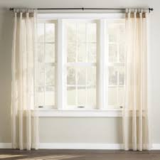 beautiful curtain mesmerizing curtains for home office curtains modern office