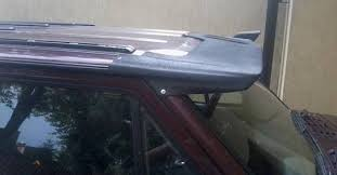 jeep cherokee xj sunroof jeep parts collection on ebay