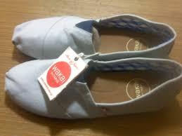 Jual Sepatu Wakai terjual jual sepatu wakai original dan murah ukuran 43 tinggal 1