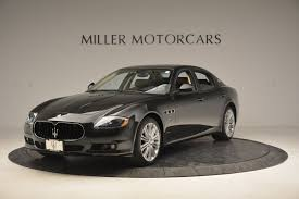 maserati coupe 2013 2013 maserati quattroporte s stock m1801a for sale near westport