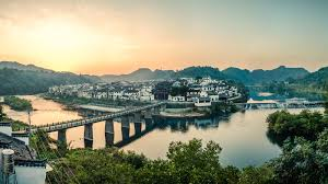 places to visit in each state 40 beautiful places to visit in china cnn travel
