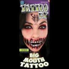 tattoos and transfers mostlydead com