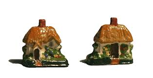 dolls house miniature ornaments