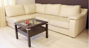 L Sectional Sofa by Get Modern Complete Home Interior With 20 Years Durability