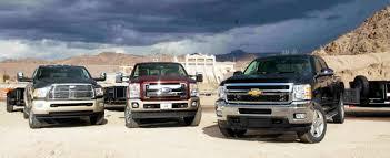 dodge ram vs f250 3 way 2500 hd tow test from car mag pickuptrucks com