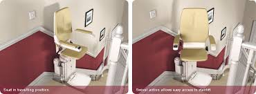 Used Chair Lifts Stair Lifts Acorn 130 Stair Lifts Are Designed For Straight Staircases