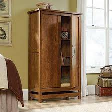 What To Put In A Curio Cabinet Sauder Furniture Decor The Home Depot