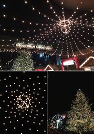 christmas light show toronto design maze toronto christmas market holiday edition