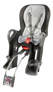 siège social autour de bébé ok baby siège vélo 10 noir gris dreambaby