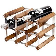 wine racks wine storage racks john lewis