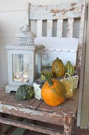 44 best shabby chic fall decorating images on pinterest fall