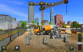 building construction sim 2017 android apps on google play