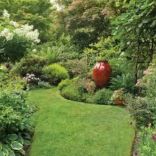 landscaping a sloped yard hillside landscape i donut live on a