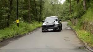 Porsche Cayenne 550 Gt - what a porsche cayenne xclusive sounds like youtube