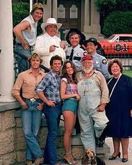 Starsky And Hutch Cast The Television Crossover Universe The Dukes Of Hazzard