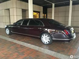 mulsanne bentley bentley mulsanne grand limousine 17 august 2016 autogespot