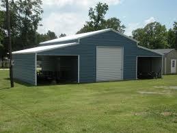 Steel Pole Barn Louisiana Metal Barns Steel Barns Barn Prices La