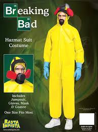 breaking bad costume breaking bad hazmat suit costume sneakhype