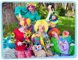 hire a clown prices clown hire sydney yabadoo