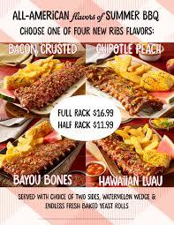 insert cuisine bsb lto4 2017 menu insert bonanza steak bbq