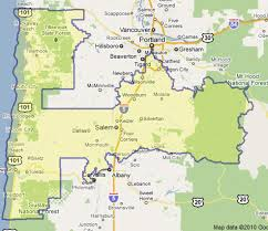 map oregon 5th congressional district oregon s 5th a diverse and dynamic district and race news opb