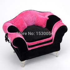 sofa bed with storage box mini barbie cute furniture sofa bed storage box jewelry box gift