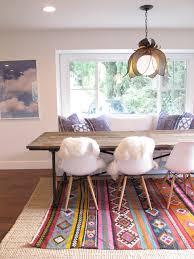 Southwest Dining Room Furniture Remodelaholic Inspiration File Wild U0026 Modern Southwestern Style