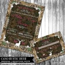Camo Wedding Invitations Max 4 Wedding Invitations Wedding Stuff U003c3 Pinterest Camo