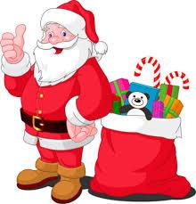 animated santa santa claus secrets revealed the of justin gordon