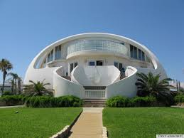 Japanese Dome House Dome Homes Could Save Everyone From Hurricanes Earthquakes And