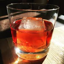 campari negroni szechuan pepper negroni u2022 the mood therapist