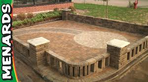 Paving Slabs Lowes by Paver Zenshmen Project Curb Garden Bricks Lowes S Stone Garden