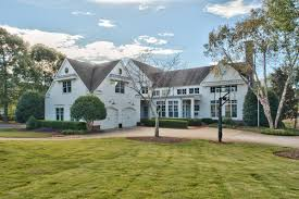 modern farmhouse 4 ac pond waters edge on lake oconee