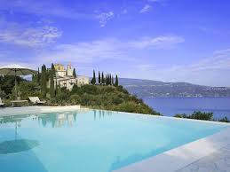 Selve Tenuta Le Selve View Luxury Villas Homeaway Toscolano Maderno