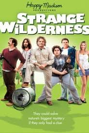 strange wilderness 2008 rotten tomatoes