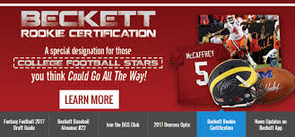 college football fan shop discount code spend more save 25 off with beckett media coupon code http
