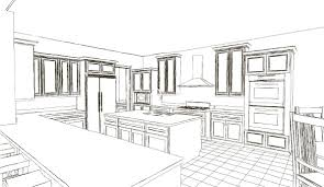 custom design build 3d custom home design