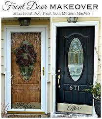 Exterior Door Kick Plate Appealing Front Door Kick Plate For Modern Ideas Apse Co