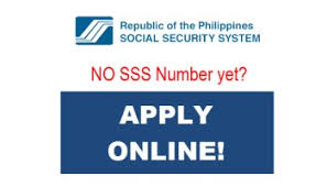how to find sss employer id number sss online registration u2013 isensey