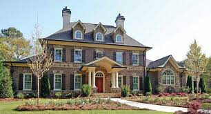 21 best house fronts images on pinterest country house plans