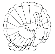 thanksgiving coloring pages for preschoolers thanksgiving turkey