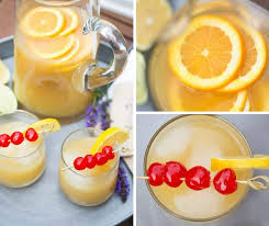 whiskey sour party punch recipe punch recipes citrus juice