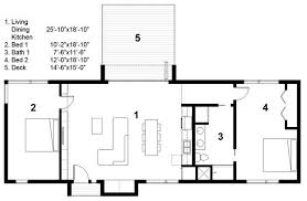 cottage floor plans free new modern house floor plans free new home plans design